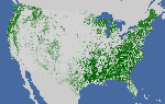 NLCD 2011 USFS Tree Canopy analytical (CONUS)